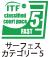 ITF 国際テニス連盟