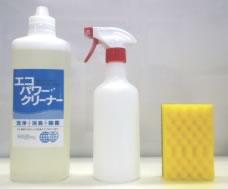 スポーツコート専用洗浄剤エコパワークリーナー