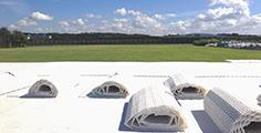 養生・保護材・フェンス