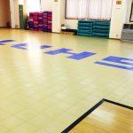 大阪社会体育専門学校 ダンススタジオ