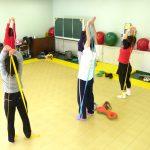 京都市障害者教養文化・体育会館 会議室